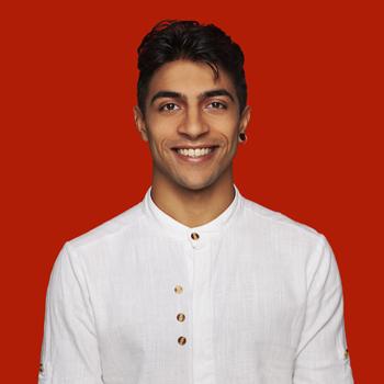 Arjuna Hiffler Mani