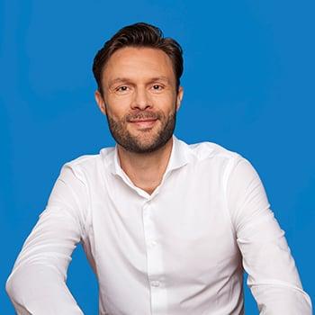 Marc Rasmussen