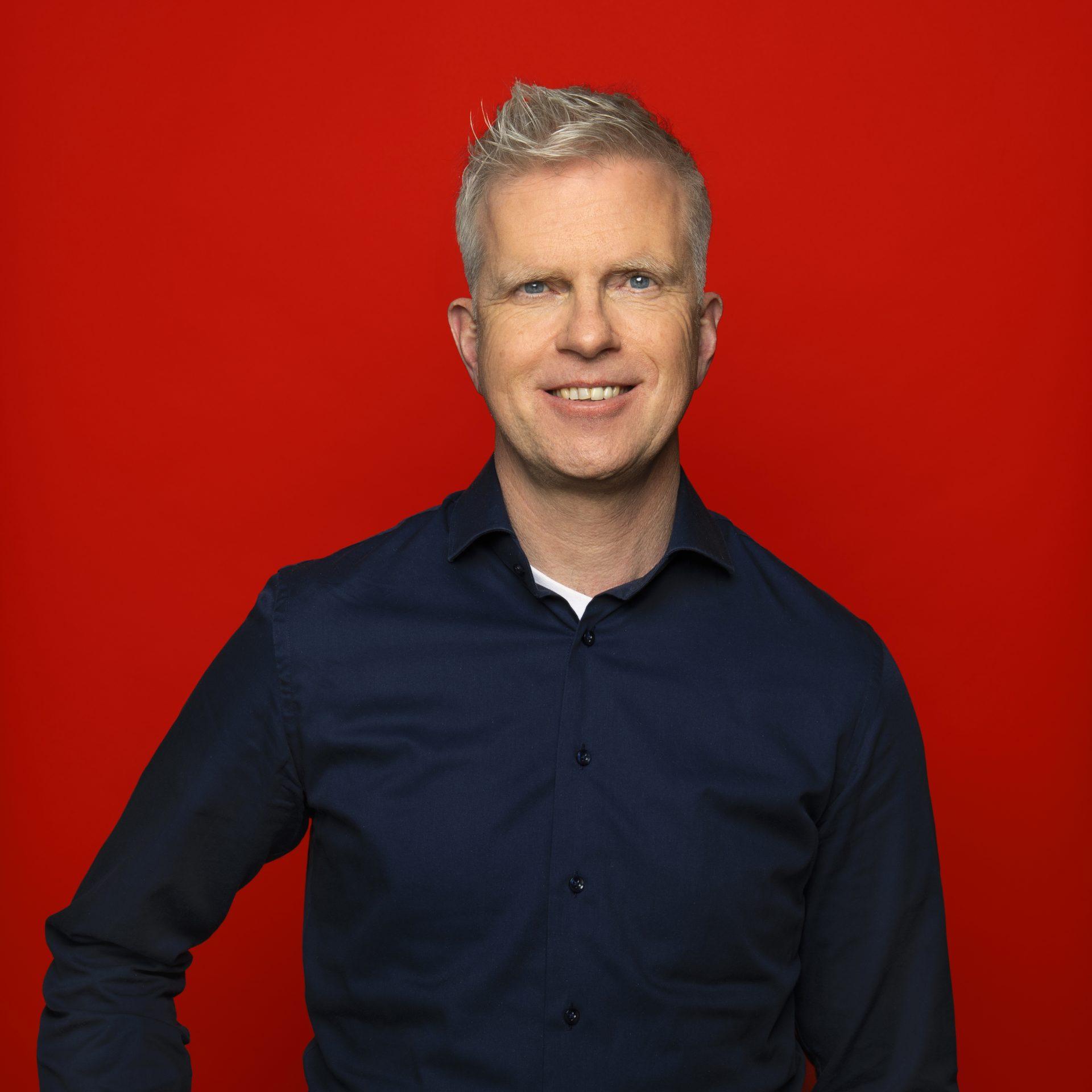 Gerrit Eikenaar