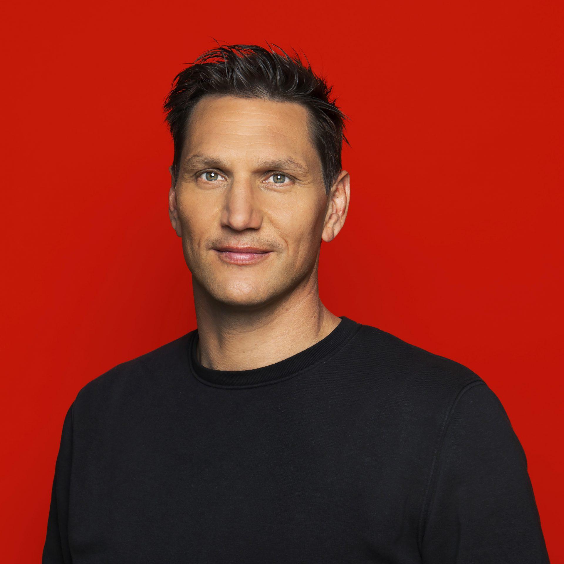 Jan Maarten Kloosterman