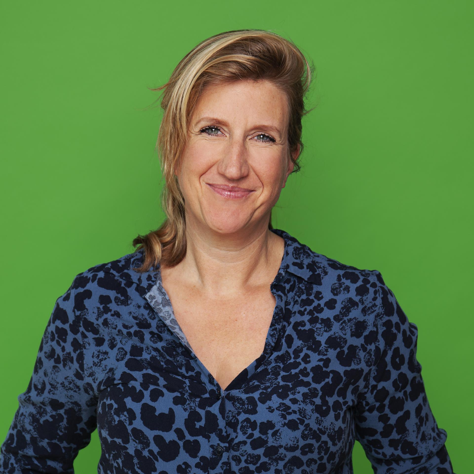 Tatiana van Lier