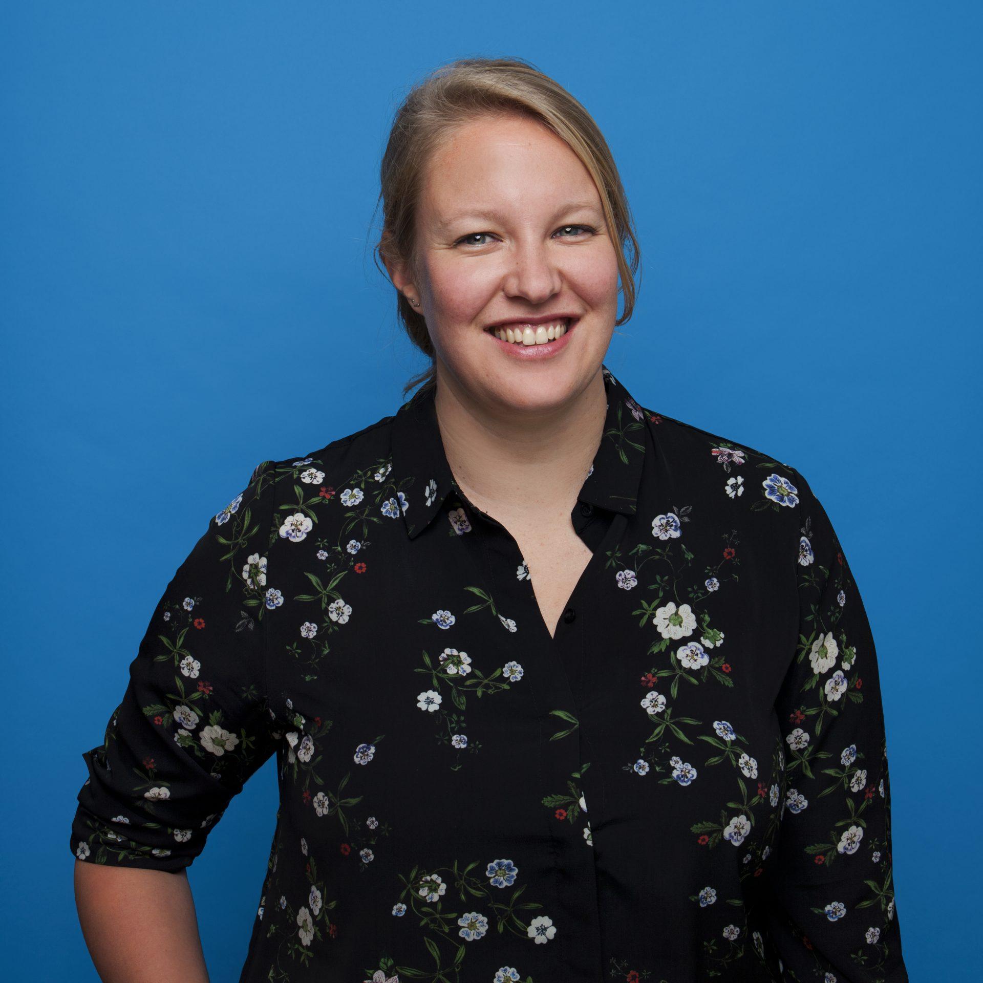 Tessa Geertsema